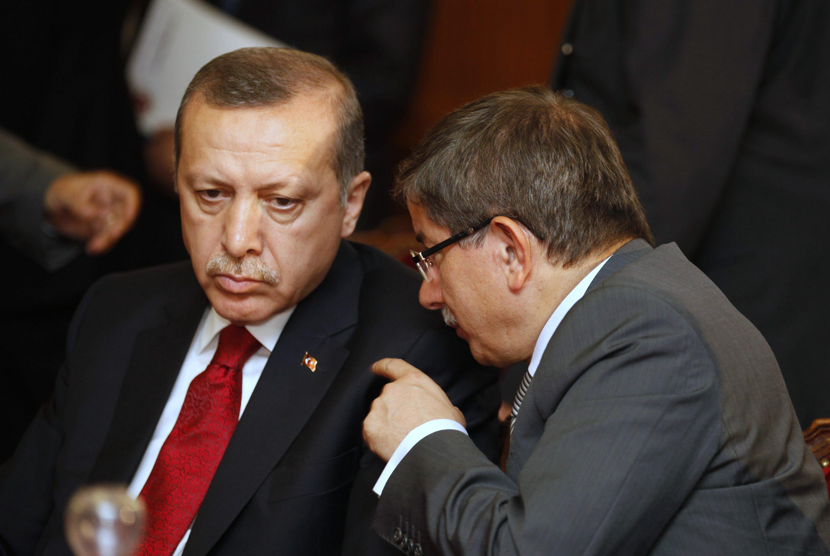 Erdoğan'dan ABD'ye 1915 çağrısı