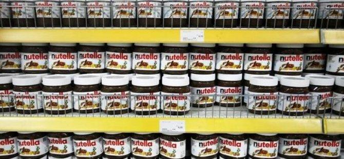 Nutella kansere yol açıyor mu? İşte bilmeniz gerekenler