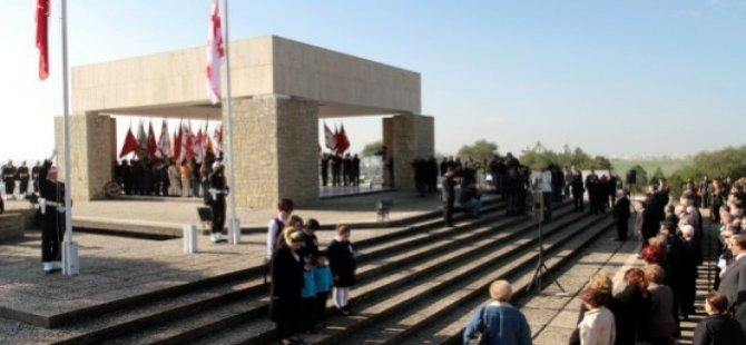 Dr. Fazıl Küçük, 33'üncü ölüm yıldönümünde tören ve etkinliklerle anılıyor