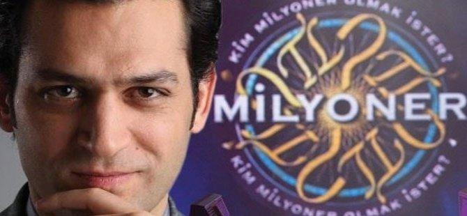 Kim Milyoner Olmak İster'in yeni sunucusu Murat Yıldırım'a rekor ücret!