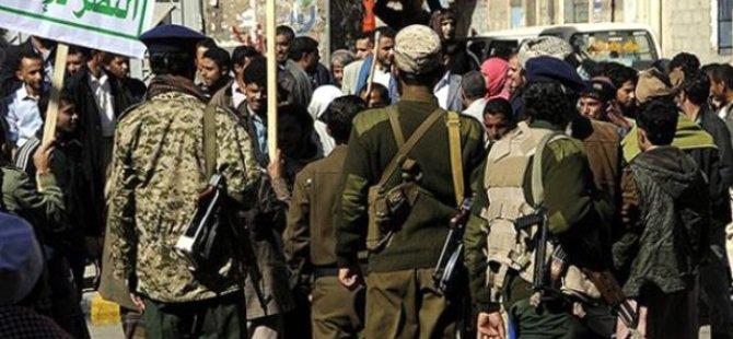 Yemen'deki olaylar: 4 asker öldü, 2'si yaralandı