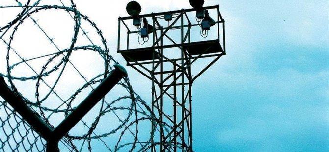Güney'de Covid teşhisi konan tutuklu firar etti