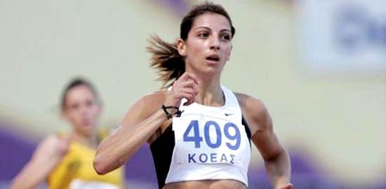 Rum Sporcu'ya Türkiye'de Altın Madalya
