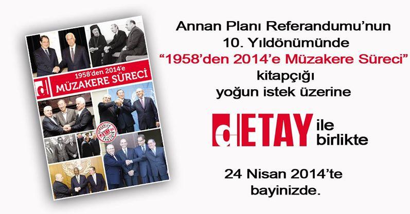 24 Nisan 2014 Referandumun 10. Yıldönümü