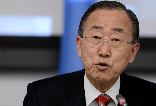 BM'de Kıbrıs Krizi