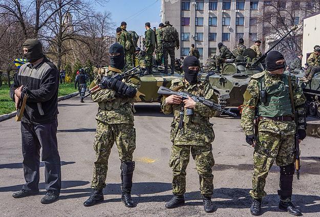 Almanya Rusya'ya silah ihracatını durdurdu