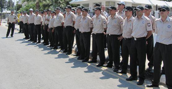 Polisimiz 49 Yaşında