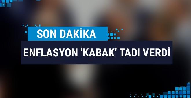 Türkiye'de Enflasyon tahmini yükseldi