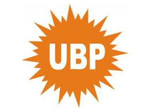 """UBP'de """"Delegeye Gidelim"""" sesleri"""