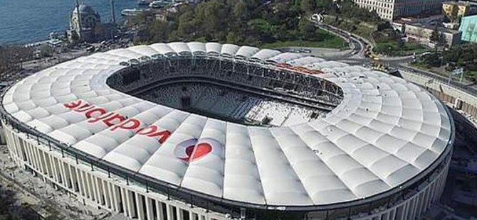 TFF, UEFA ve Süper Kupa finali için başvuru yaptı