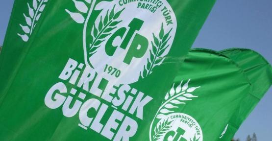 CTP'de Seçim Öncesi tepki giderek büyüyor