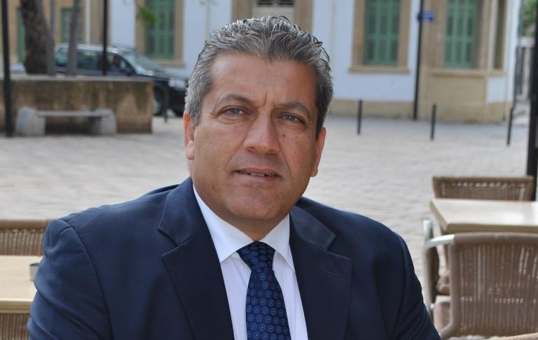 DP-UG Gazimağusa Belediye Başkan Adayı Arter, Sokak Hayvanlarına Yönelik Projelerini Anlattı