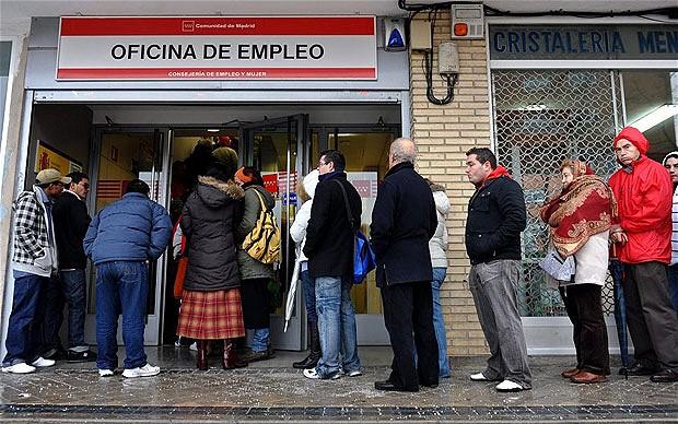 Avrupa'da artan işsizlik liderler zirvesinin gündeminde