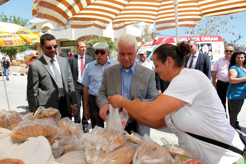 Mehmetçik'te EKO gün