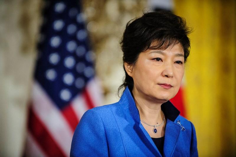 Güney Kore Devlet Başkanı özür diledi