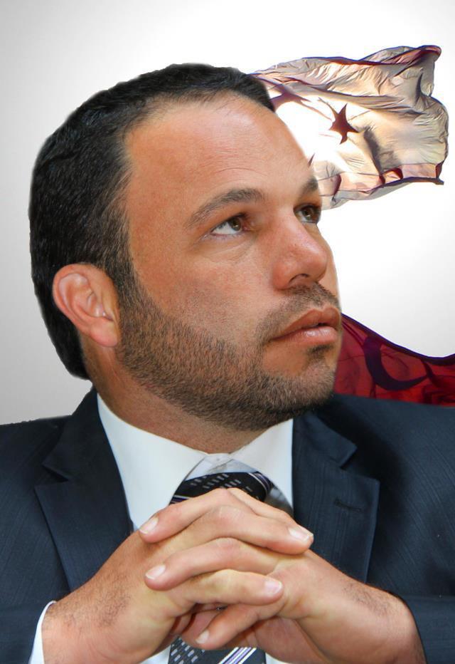 Sadıkoğlu İskele Belediye Başkanlığına Bağımsız Aday