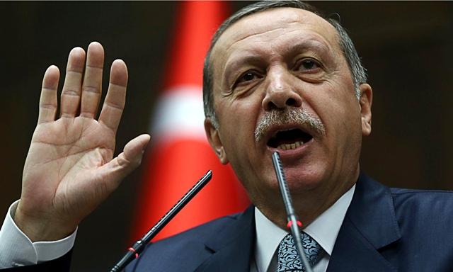 Erdoğan: Azerbaycan'a verilen sözlerin yerine gelmesini isteyeceğiz