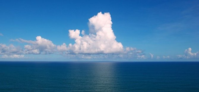 Güney Okyanusu Dünyanın 5'inci Okyanusu Olarak Tanınacak