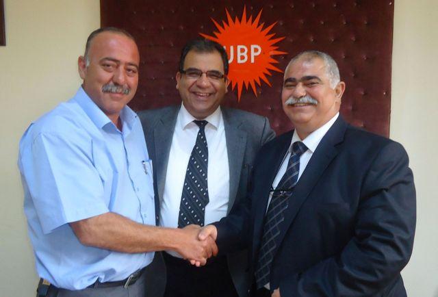 UBP'nin Değirmenlik Belediye Başkan adayını delegeler belirleyecek
