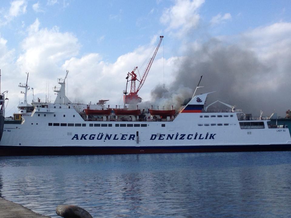 Girne'den Taşucu'na sefer düzenleniyor!