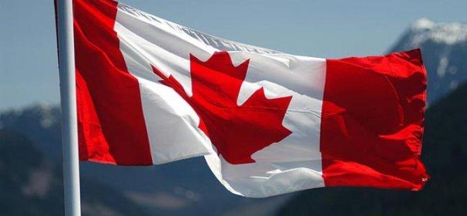 ABD'lilerden Kanada'ya rekor sayıda iltica başvurusu