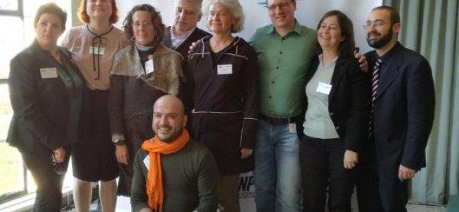 Çocukları LGBTİ+'ler olan ebeveynler Avrupa çatı örgütü kuruldu