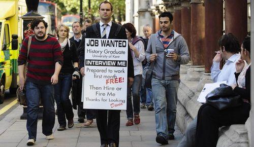 AB'den işsiz gençlere 6 milyar Euro
