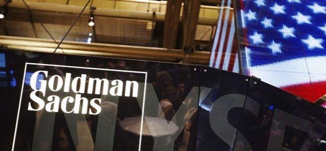 Goldman Fed'in martta faiz artırma ihtimalini yüzde 60'a yükseltti