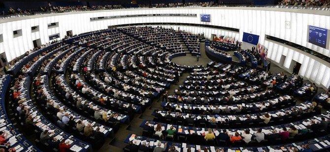 Kayıp Şahıslar Komitesi Brüksel'de