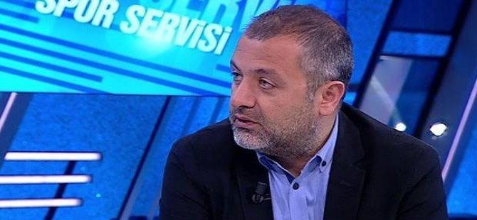 Mehmet Demirkol: Levent Nazifoğlu koskaca Galatasaray kulübüyle kafa buluyor