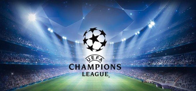 UEFA Şampiyonlar Ligi ve UEFA Avrupa Ligi durabilir