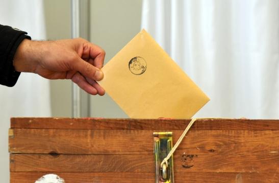 Yerel Seçimlerde Adaylık Başvuru Tarihi 23 Mayıs