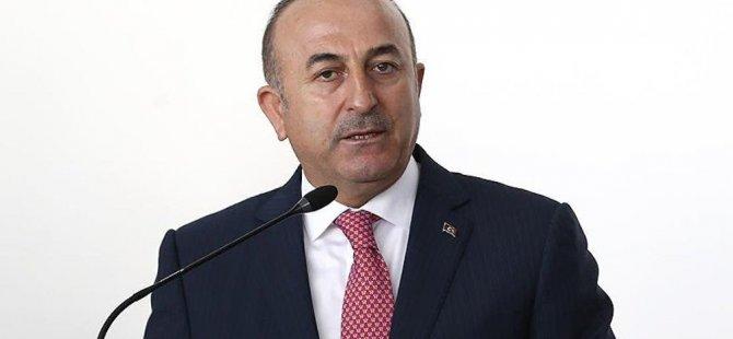 Çavuşoğlu KKTC'ye geliyor