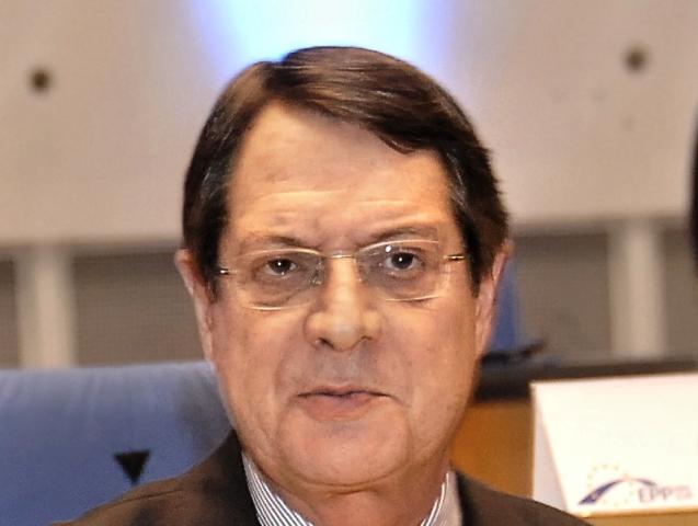 Anastasiades: Kıbrıs CERN'in tam üyesi olacak