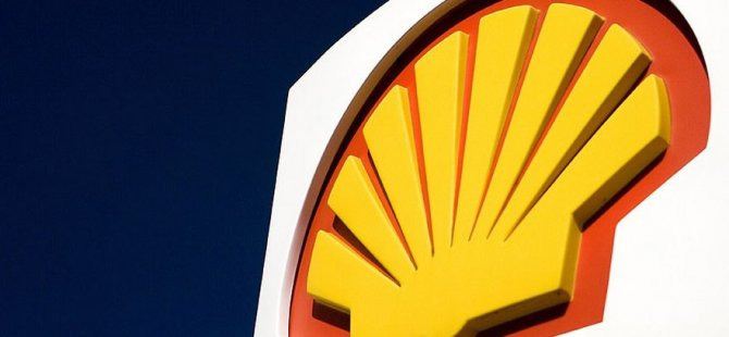 Shell'den büyük satış