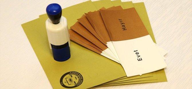 Anayasa Referandumuna doğru.. Bazı kamu görevlilerinin emeklilik yaşı yükseltiliyor!