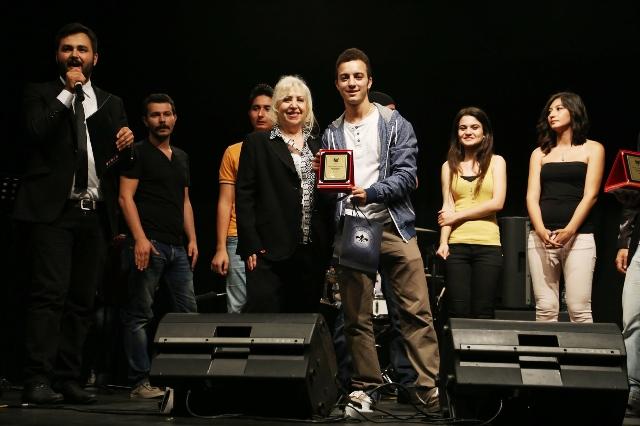 GAÜ Star Ses yarışmasında müthiş final