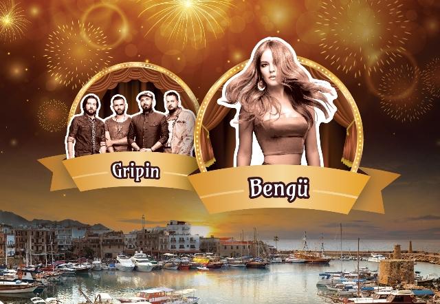 """Anason kokulu 3. """"Kıbrıs Rakı Festivali""""başlıyor"""