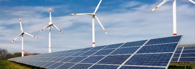 Yeşil enerji dönemi