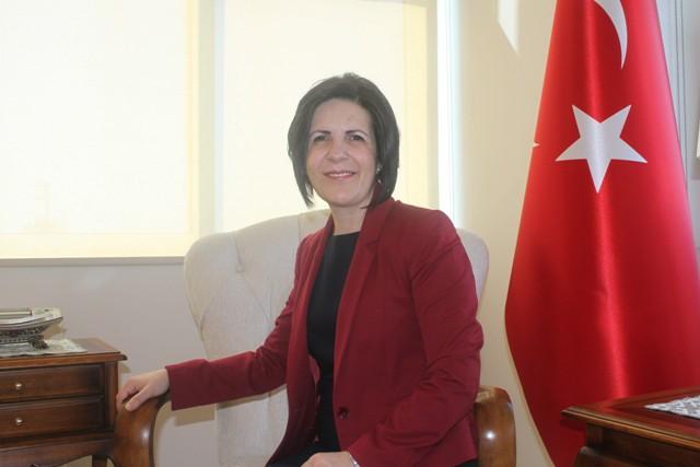 Sibel Siber: Artık Kıbrıs meselesinin bitmesini istiyoruz