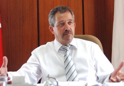 CTP-BG Çatalköy Belediye Başkan Adayı:CEYHUN KIROK