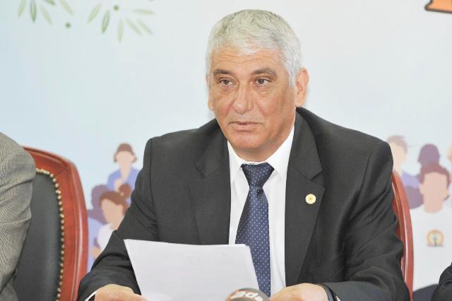 UBP Güzelyurt Belediye Başkan adayı: Mahmut Özçınar
