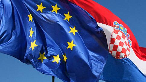 Artık Hırvatistan, AB Üyesi