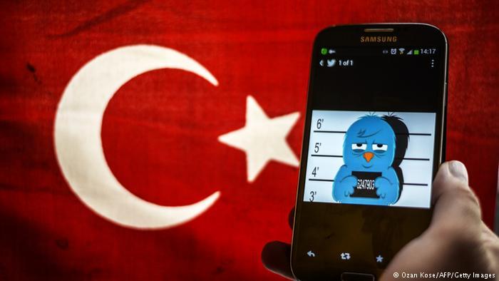 Twitter: Türkiye içerik kaldırma talebinde dünya birincisi