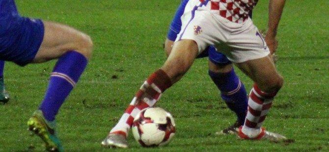 Dünya Kupası Avrupa Elemelerinde 5. hafta heyecanı