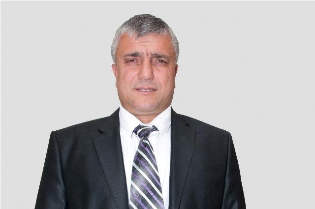 CTP-BG Esentepe Beleidye Başkan Adayı:Cemal Erdoğan