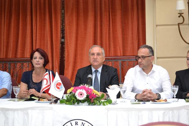 4'üncü Girne Kültür ve Sanat Festivali, 1 Haziran'da başlıyor...