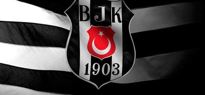 Beşiktaş Josef de Souza'yı transfer ettiğini resmen duyurdu