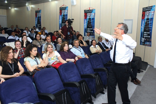 GAÜ'den ülke tanıtımı ve yükseköğretimine önemli katkı