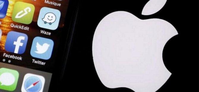 Apple'dan Türkiye'ye özel zam